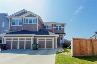 Photo 1: 539 Sturtz Link: Leduc House Half Duplex for sale : MLS®# E4259432