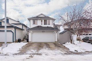 Photo 1: 13116 151 Avenue in Edmonton: Zone 27 House for sale : MLS®# E4223494