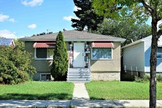 Photo 1: 12327 107 Street in Edmonton: Zone 08 House for sale : MLS®# E4262658