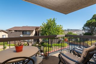 Photo 2: DEL CERRO Condo for sale : 2 bedrooms : 5103 Fontaine St #116 in San Diego