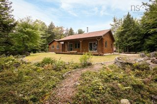 Photo 4: 205 EAGLE ROCK Drive in Franey Corner: 405-Lunenburg County Residential for sale (South Shore)  : MLS®# 202124031