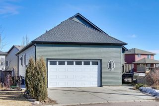 Main Photo: 608 Carriage Lane Place: Carstairs Detached for sale : MLS®# A1082795