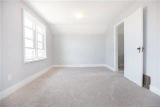 Photo 15: 779 Garfield Street North in Winnipeg: West End Residential for sale (5C)  : MLS®# 1813266