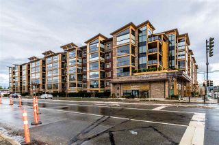 "Photo 2: 509 2860 TRETHEWEY Street in Abbotsford: Abbotsford East Condo for sale in ""LA GALLERIA"" : MLS®# R2513836"