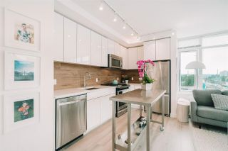 """Photo 5: 501 200 NELSON'S Crescent in New Westminster: Sapperton Condo for sale in """"The Sapperton"""" : MLS®# R2539145"""