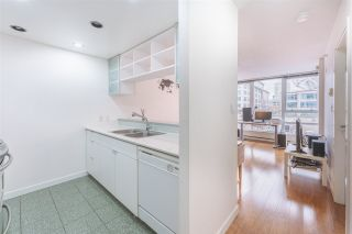 Photo 3: 607 939 EXPO BOULEVARD in Vancouver: Yaletown Condo for sale (Vancouver West)  : MLS®# R2528497