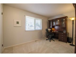 Photo 14: 108 PUMP HILL Place SW in CALGARY: Pump Hill Residential Detached Single Family for sale (Calgary)  : MLS®# C3614898
