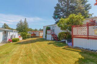 Photo 22: 202 2779 Stautw Rd in : CS Saanichton Manufactured Home for sale (Central Saanich)  : MLS®# 845460