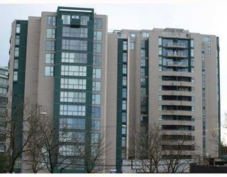 Main Photo: 1001 8246 LANSDOWNE Road in Richmond: Brighouse Condo for sale : MLS®# V758037