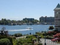Photo 4: 206 68 Songhees Rd in : VW Songhees Condo for sale (Victoria West)  : MLS®# 882837