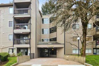 Photo 1: 417 10530 154 STREET in Surrey: Guildford Condo for sale (North Surrey)  : MLS®# R2546186