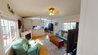 Photo 5: 806 2779 Stautw Rd in : CS Hawthorne Manufactured Home for sale (Central Saanich)  : MLS®# 854019