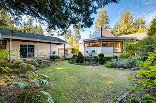 Photo 29: 1936 MACKAY Avenue in North Vancouver: Pemberton Heights House for sale : MLS®# R2621071