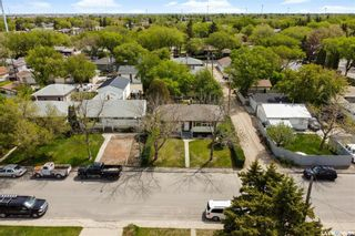 Photo 4: 2551 Rothwell Street in Regina: Dominion Heights RG Residential for sale : MLS®# SK857154