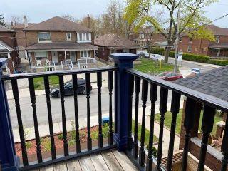 Photo 22: 2 10 Sylvan Avenue in Toronto: Dufferin Grove House (3-Storey) for lease (Toronto C01)  : MLS®# C5217895