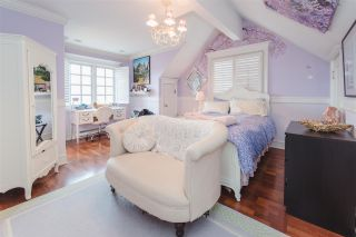 Photo 12: 4396 LOCARNO CRESCENT in Vancouver: Point Grey House for sale (Vancouver West)  : MLS®# R2432027
