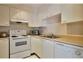 "Photo 9: 805 7680 GRANVILLE Avenue in Richmond: Brighouse South Condo for sale in ""GOLDEN LEAF TOWER I"" : MLS®# V1126118"