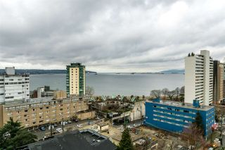 """Photo 2: 1201 1725 PENDRELL Street in Vancouver: West End VW Condo for sale in """"STRATFORD PLACE"""" (Vancouver West)  : MLS®# R2149956"""