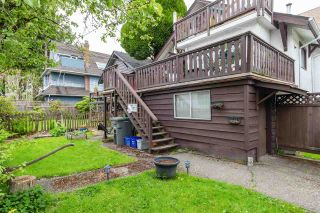Photo 24: 3206 W 3RD Avenue in Vancouver: Kitsilano House for sale (Vancouver West)  : MLS®# R2575542