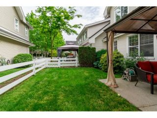 """Photo 20: 71 17097 64 Avenue in Surrey: Cloverdale BC Townhouse for sale in """"The Kentucky"""" (Cloverdale)  : MLS®# R2064911"""