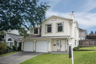 Photo 3: 1308 SHERMAN Street in Coquitlam: Canyon Springs House for sale : MLS®# R2404155