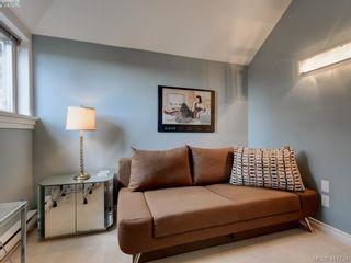 Photo 21: 2592 Empire St in VICTORIA: Vi Oaklands Half Duplex for sale (Victoria)  : MLS®# 828737