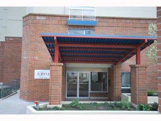 "Photo 2: 405 200 KEARY Street in New Westminster: Sapperton Condo for sale in ""ANVIL"" : MLS®# V817040"