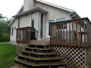 Photo 7: 35089 Corbett Road in ANOLA: Anola / Dugald / Hazelridge / Oakbank / Vivian Residential for sale (Winnipeg area)  : MLS®# 1414286