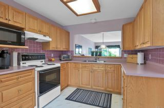 Photo 5: 10 595 Evergreen Rd in : CR Campbell River Central Row/Townhouse for sale (Campbell River)  : MLS®# 877472