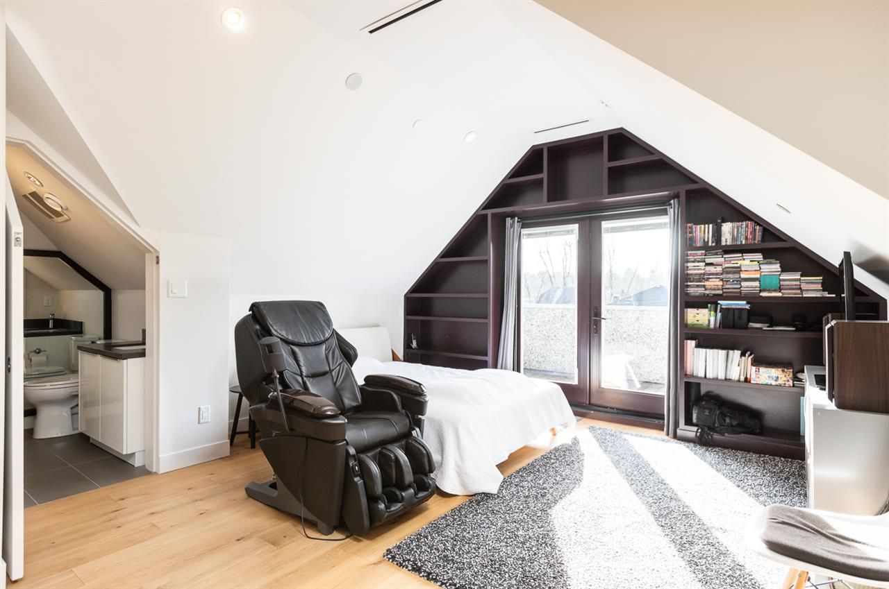 """Photo 21: Photos: 894 W 19TH Avenue in Vancouver: Cambie House for sale in """"CAMBIE"""" (Vancouver West)  : MLS®# R2484635"""