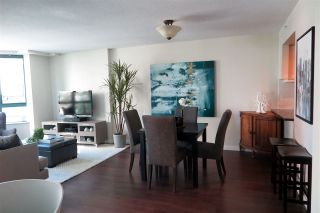 Photo 12: 503 1238 MELVILLE STREET in Vancouver: Coal Harbour Condo for sale (Vancouver West)  : MLS®# R2186632