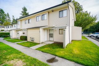 """Photo 1: 52 5181 204 Street in Langley: Langley City Townhouse for sale in """"Portage Estates"""" : MLS®# R2620144"""