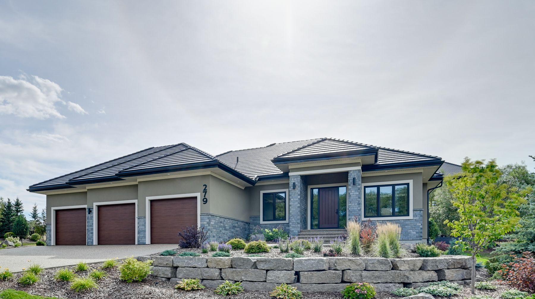 Main Photo: 279 WINDERMERE Drive NW: Edmonton House for sale