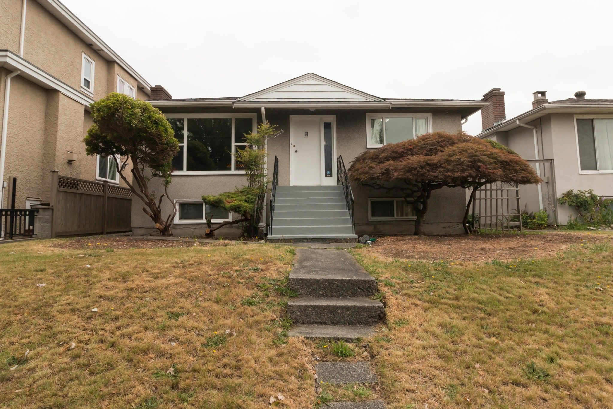 Main Photo: 1475 E 59TH AVENUE in : Fraserview VE House for sale : MLS®# R2385827