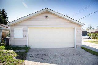 Photo 12: 143 Edward Avenue East in Winnipeg: East Transcona Residential for sale (3M)  : MLS®# 1925134