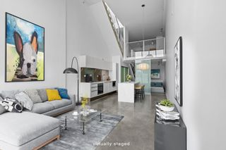 """Photo 5: PH609 53 W HASTINGS Street in Vancouver: Downtown VW Condo for sale in """"PARIS ANNEX"""" (Vancouver West)  : MLS®# R2593630"""
