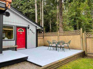 Photo 19: 5747 NAYLOR Road in Sechelt: Sechelt District House for sale (Sunshine Coast)  : MLS®# R2592089
