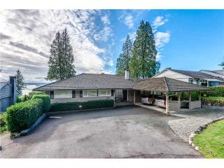 Photo 7: 3250 Westmount Rd in West Vancouver: Westmount WV House for sale : MLS®# V1091500