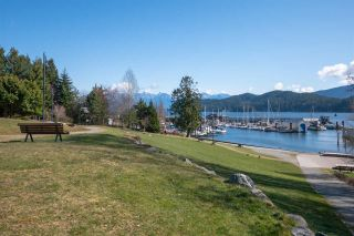 Photo 22: 103 414 GOWER POINT Road in Gibsons: Gibsons & Area Condo for sale (Sunshine Coast)  : MLS®# R2553406