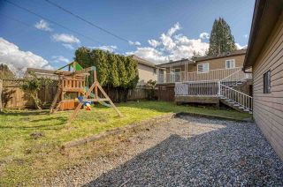 Photo 3: 467 DIXON Street in New Westminster: The Heights NW House for sale : MLS®# R2542128