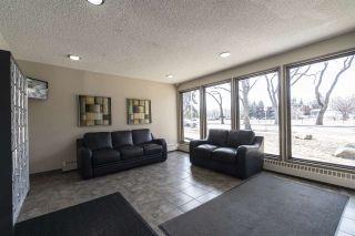 Photo 35: 302 11019 107 Street NW in Edmonton: Zone 08 Condo for sale : MLS®# E4236259