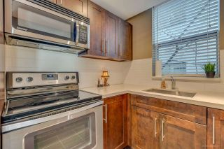 """Photo 7: 201 1219 HARWOOD Street in Vancouver: West End VW Condo for sale in """"CHELSEA"""" (Vancouver West)  : MLS®# R2220166"""