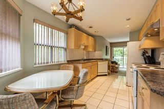 """Photo 7: 9 22751 HANEY Bypass in Maple Ridge: East Central Townhouse for sale in """"RIVER'S EDGE"""" : MLS®# R2165295"""
