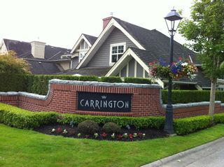 """Photo 2: 31 15450 ROSEMARY HEIGHTS Crescent in Surrey: Morgan Creek Townhouse for sale in """"CARRINGTON"""" (South Surrey White Rock)  : MLS®# R2089379"""