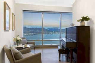 Photo 26: 6305 1151 W GEORGIA Street in Vancouver: Coal Harbour Condo for sale (Vancouver West)  : MLS®# R2542197
