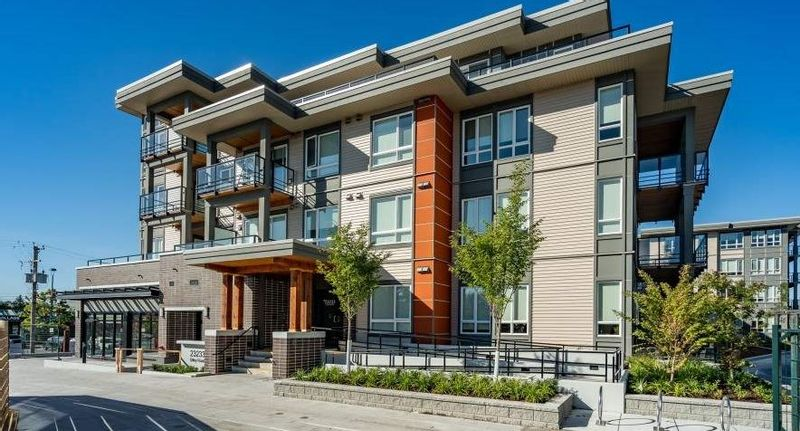 FEATURED LISTING: 412 - 23233 GILLEY Road Richmond