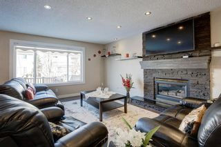 Photo 6: 110 Spring View SW in Calgary: Springbank Hill Detached for sale : MLS®# A1074720