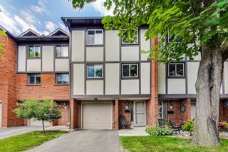 Photo 1: Th15 1764 Rathburn Road in Mississauga: Rathwood Condo for sale : MLS®# W4567735