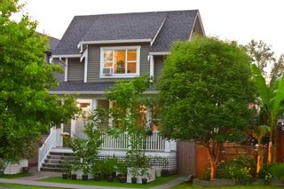 """Photo 1: 24245 102 Avenue in Maple Ridge: Albion House for sale in """"ALBION"""" : MLS®# R2598161"""