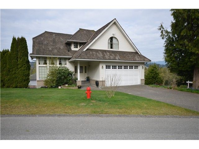 """Main Photo: 1665 MARY HILL Road in Port Coquitlam: Mary Hill House for sale in """"MARY HILL"""" : MLS®# V999598"""